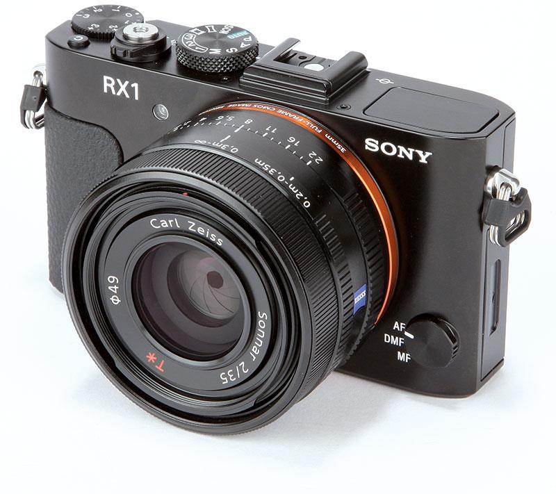 Kompaktkamera Mit Raw
